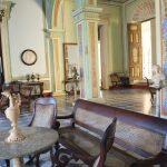 Trinidad musée colonial - blog voyage