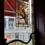 Bar Le Perroquet à Bruxelles - Art Nouveau