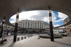 Gare de Bruxelles-Central