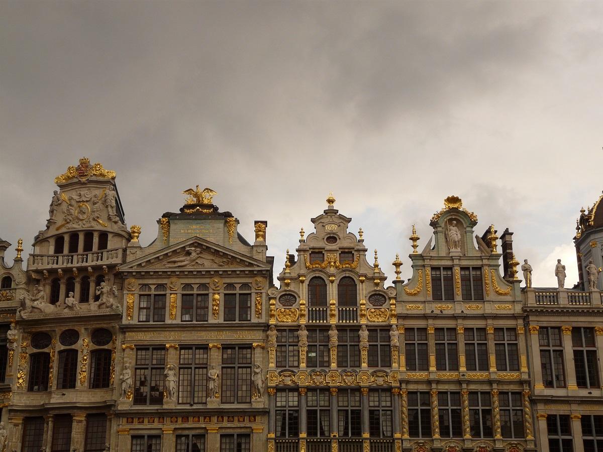 Grand Place de Bruxelles - Blog voyage