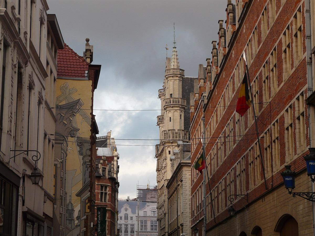 Visiter Bruxelles - blog voyages Trace Ta Route