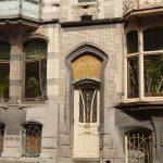 Quartier Art Nouveau à Bruxelles