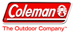 Logo Coleman - the outdoor company