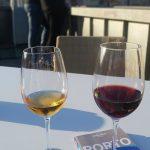 verre de Porto à Porto