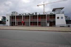 CPN Living Hotel à Christianshavn à Copenhague, Danemark