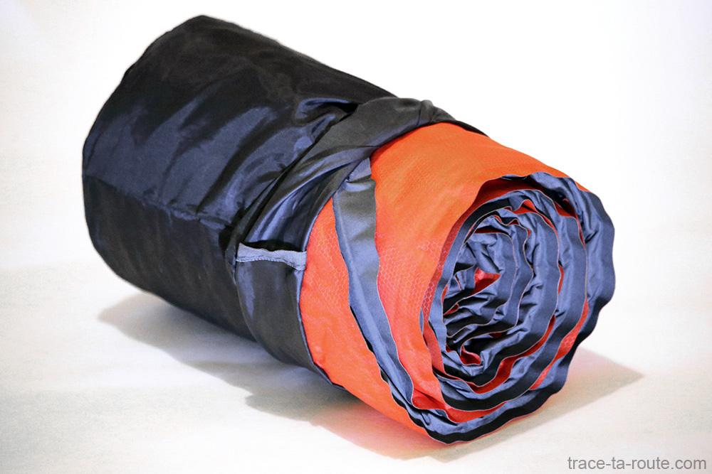 Housse de rangement compression compact Matelas autogonflant ProLite Plus Therm-a-Rest