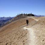 Sommet du Mont Thabor