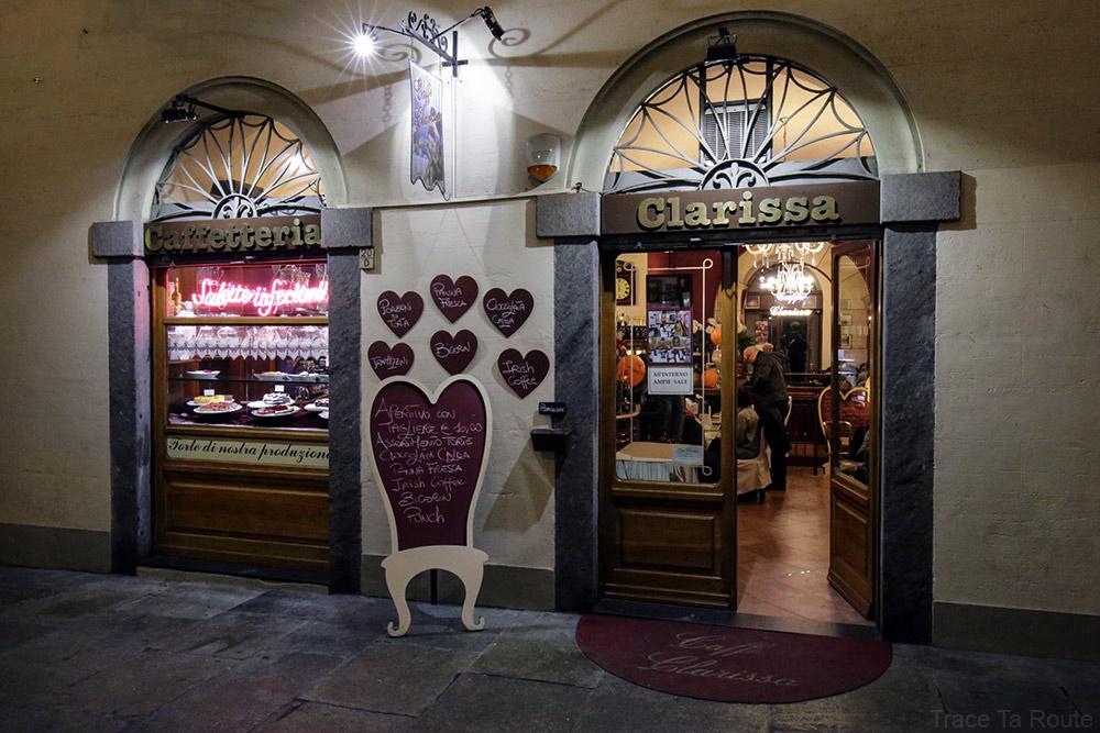 Salon de Thé Caffeterria Clarissa Torino à Turin