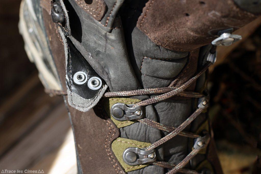 Chaussure de randonnée LOWA Ticam II GTX