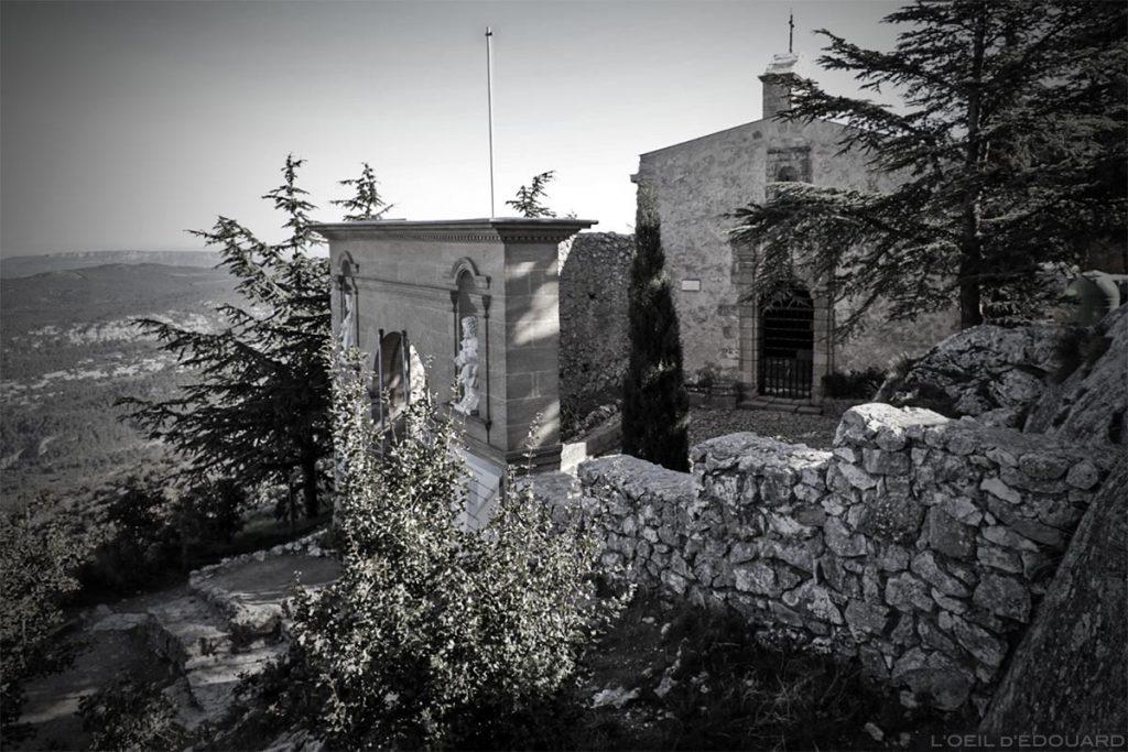 Prieuré Sainte-Victoire © L'Oeil d'Édouard