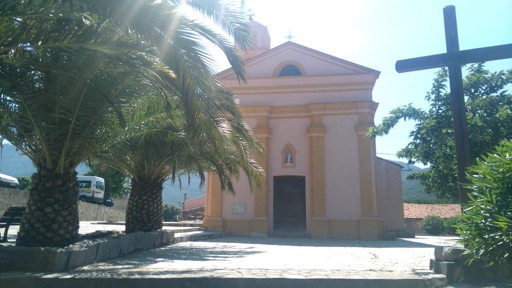 Corse-Mareemonti-jour3-arrivée-galeria-église