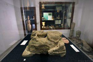 Musée archéologique de Capannoli (Valdera, Toscana, Italie) Museo archeologico, Villa Bacciocchi