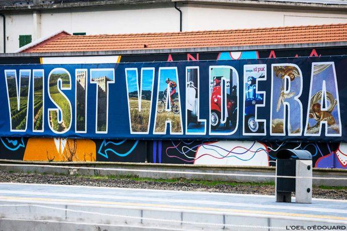 Visit Valdera Turismo Toscana, Pontedera (Pise, Toscane, Italie)