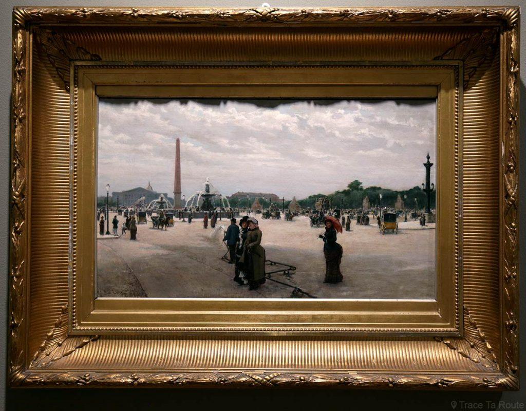 Paris (vers 1890) Giovanni LESSI - Visite exposition Tutti in moto ! (2017) Musée Palazzo Pretorio à Pontedera (Valdera, Toscane, Italie)