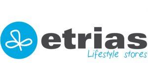 Etrias logo