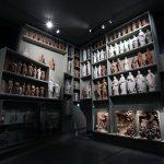 Exposition collection Musée du Duomo de Milan - sculptures statuettes - Museo del Duomo di Milano