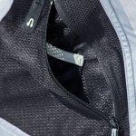 Test veste Gore-Tex Eider Commodore Jacket review (noir) poche intérieure lecteur mp3 écouteurs