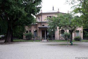 Parc Giardini Pubblici Indro Montanelli de Milan