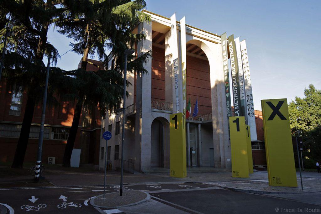 Musée Triennale di Design de Milan