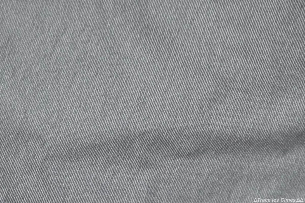 Test Pantalon Gore-Tex FALKETIND NORRØNA : tissu membrane intérieure