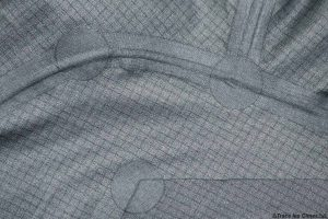 Test Veste GTX TROLLVEGGEN NORRØNA review : membrane tissu Gore-Tex, coutures thermo-collées