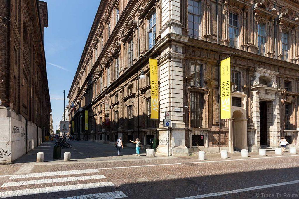 Musée Égyptien de Turin - Museo Egizio di Torino