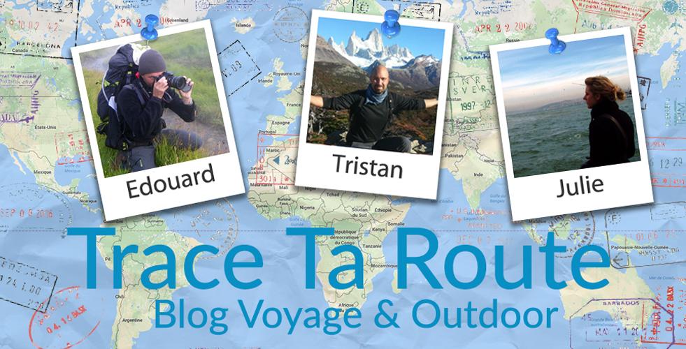 L'équipe des blogueurs de Trace Ta Route - Blog Voyage & Outdoor