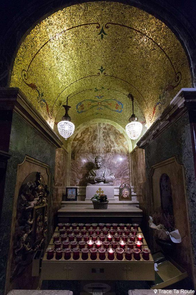 Intérieur Chapelle Église Turin Chiesa di Santa Cristina Torino