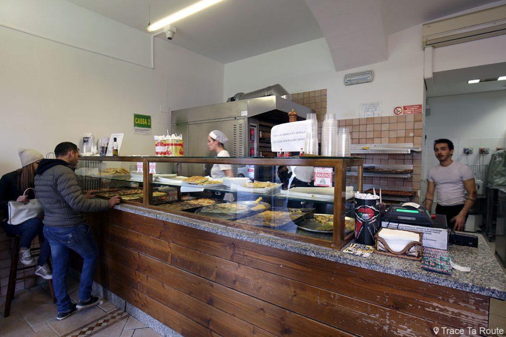Pizzeria Turin Foccaceria Tipica Ligure Piazza Castello Torino