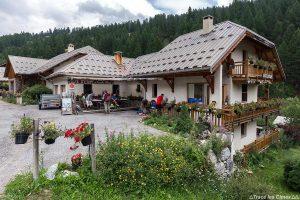 Gîte d'Étape Ancolie Bleue, Abriès - Queyras, Hautes-Alpes