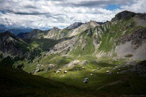 Les Granges de Furfande - Queyras, Hautes-Alpes © L'Oeil d'Édouard - Tous droits réservés