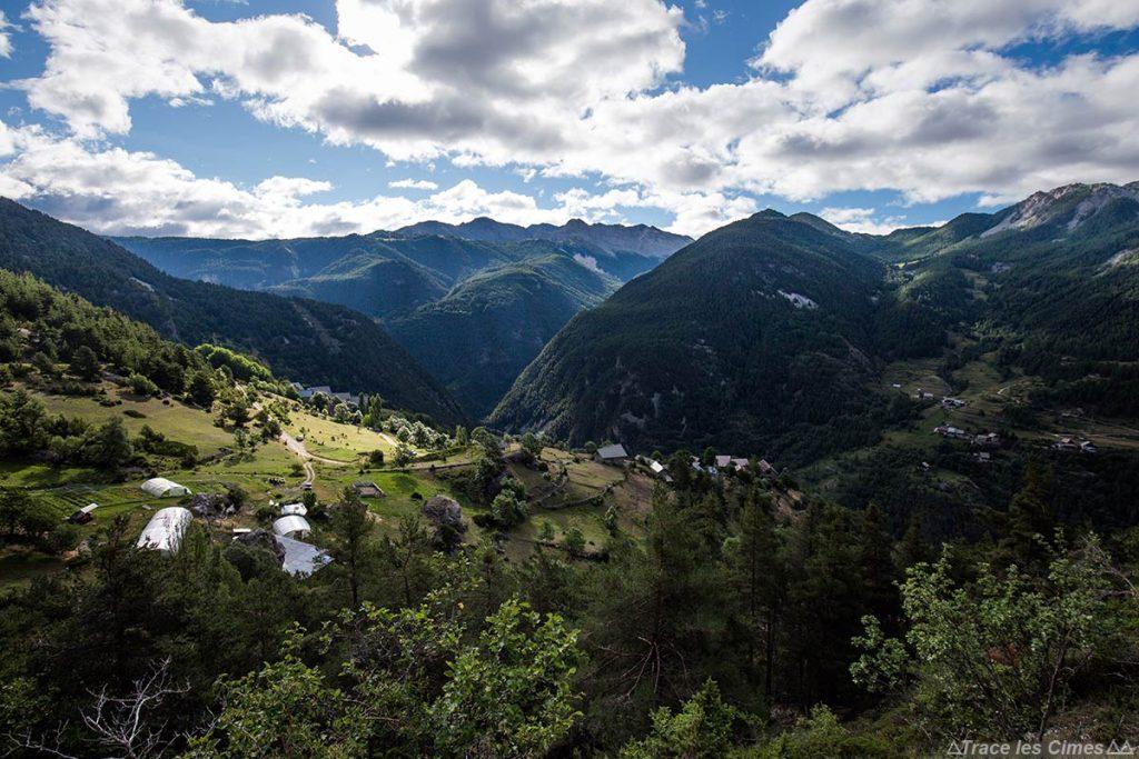 Hameau Les Escoyères - Queyras, Hautes-Alpes