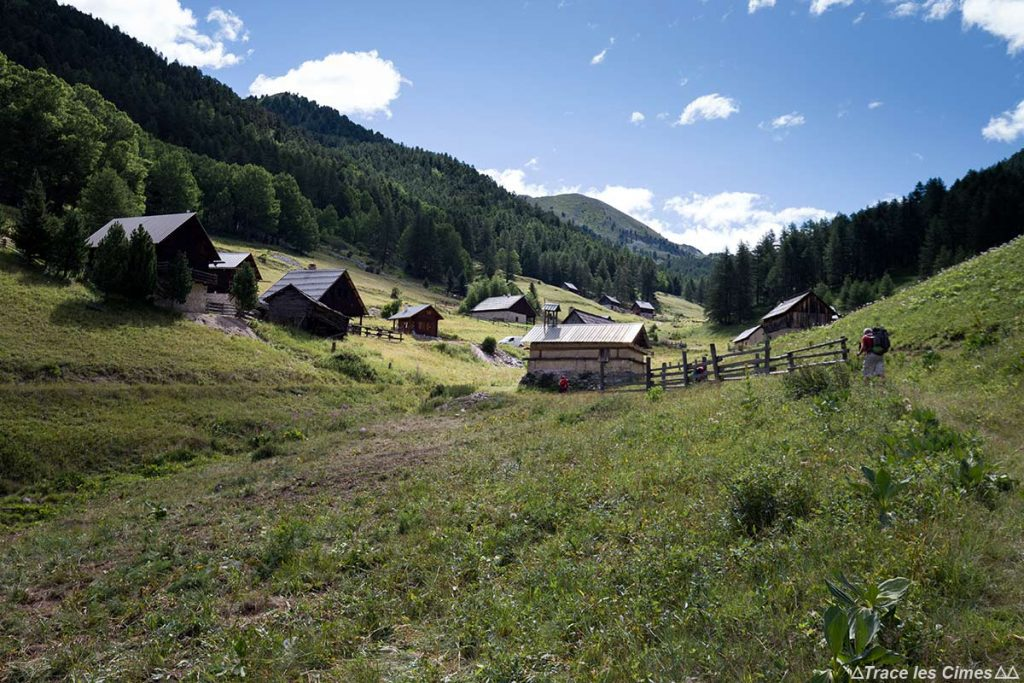 Les Chalets de Bramousse - Queyras, Hautes-Alpes