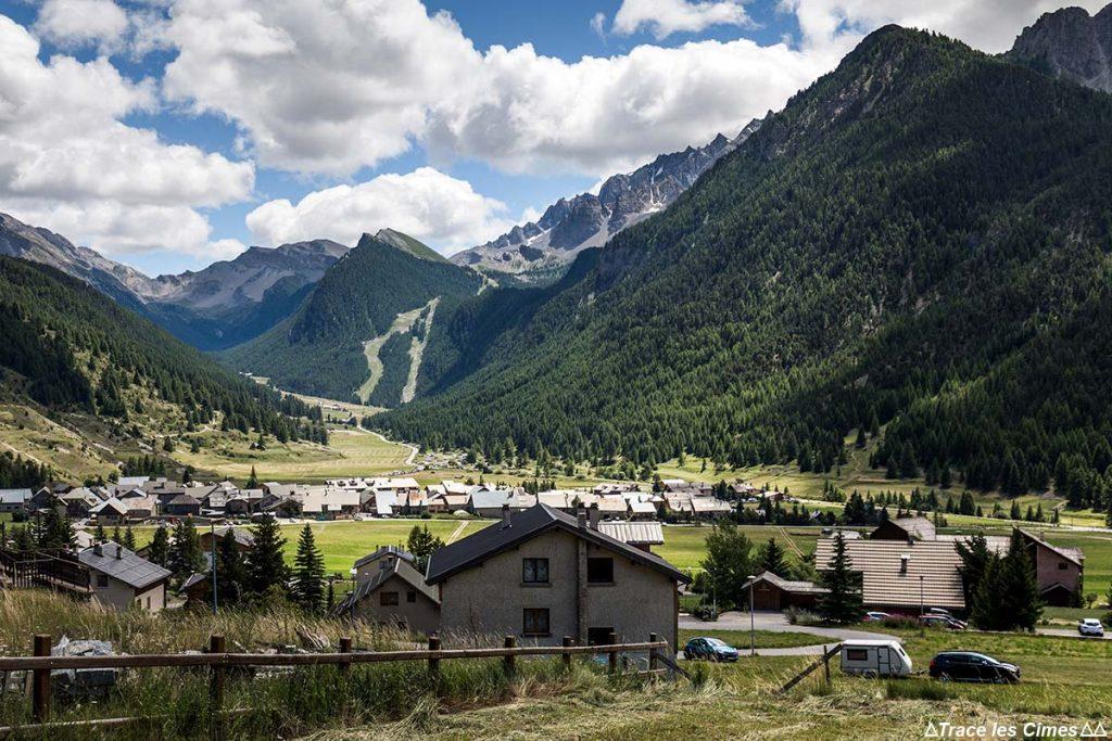 Ceillac, Queyras (Hautes-Alpes)