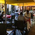 Restaurant Cantinho dos Amigos - Rua dos Murcas, Funchal, Madère