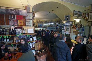 Epicerie Restaurant à Sienne : Trattoria Gino Cacino di Angelo, Siena