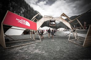The North Face Mountain Festival 2018 à Val San Nicolo dans les Dolomites, Italie / Dolomiti Italia Italy © L'Oeil d'Édouard - Tous droits réservés