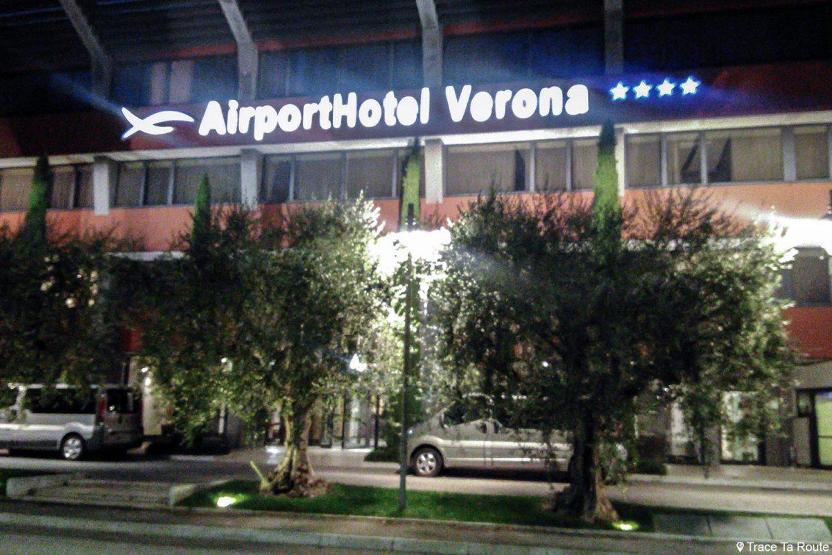 Hôtel Vérone 5 étoiles AirportHotel Verona ***** Italia Italie Italy