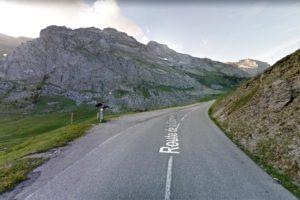 Parking des Chalets de Cuillery, route de la Colombière - Le Grand Bornand, Bornes-Aravis, Haute-Savoie