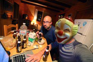 Meilleurs Blogs sur Internet : Edouard et Tristan du blog voyage Trace Ta Route