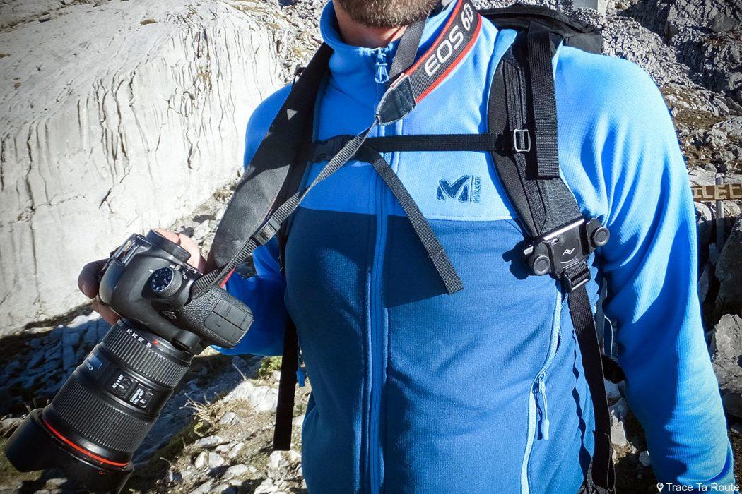 Accessoire appareil photo Clip Capture Camera Support Camera v3 PEAK DESIGN