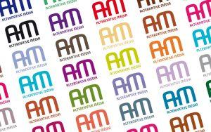 Logo Alternative Media RP