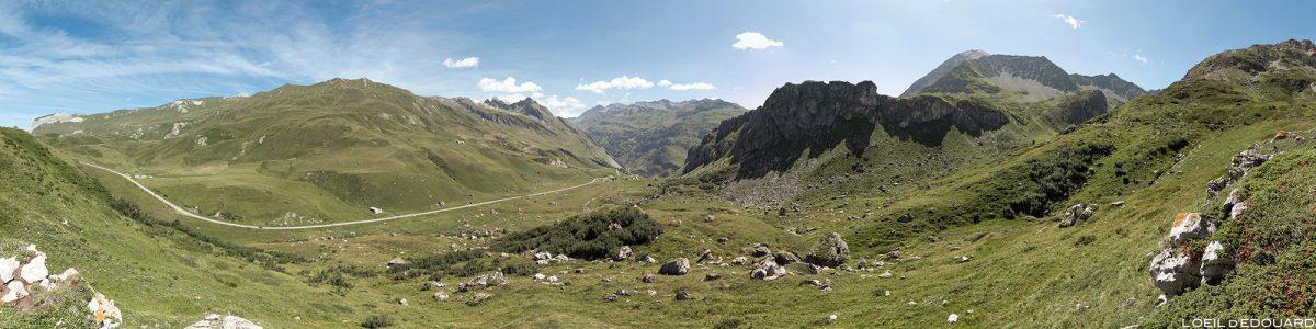 Le Cormet de Roselend, Le Beaufortain Savoie Alpes