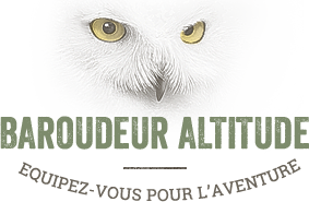 Logo Baroudeur Altitude
