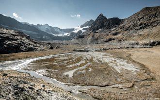 Randonnée au Cirque des Évettes - Alpes Grées, Haute-Maurienne, Savoie Alpes © L'Oeil d'Édouard - Tous droits réservés