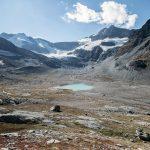 Le Cirque des Évettes - Alpes Grées, Haute-Maurienne, Savoie Alpes