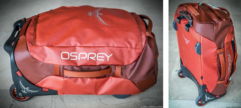 Osprey Disco Patins /à roulettes Mixte