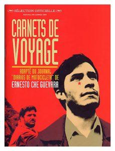 Affiche film : Carnets de Voyage (2003) Walter SALLES