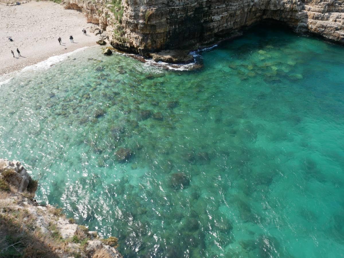 Mer adriatique, 5 jours dans les Pouilles