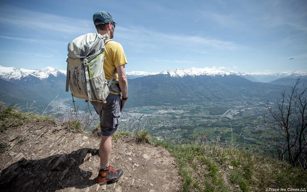 Test Chaussure de randonnée montagne Tecnica Forge S - Outdoor trekking shoe review hiking Mountain
